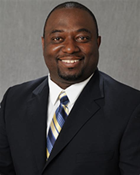 George Washington Executive Mba by Gw Smhs Welcomes Derreous Ransom M S M B A As