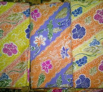 Blouse Batik Cap Encim Pastel aneka motif kain batik encim batik bagoes