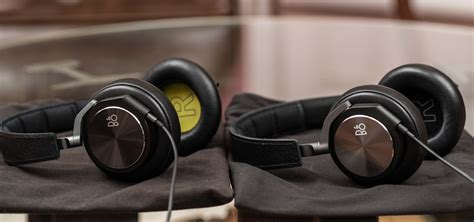 Bo Play By Olufsen H6 Ear Headphones 2nd Original the new headphone king b o h6 2nd generation marco org