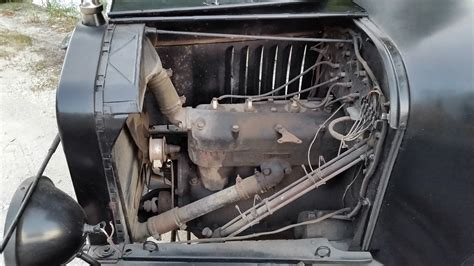 Finding Search Engines Barn Find Ford Model A Engines Barn Tractor Engine And