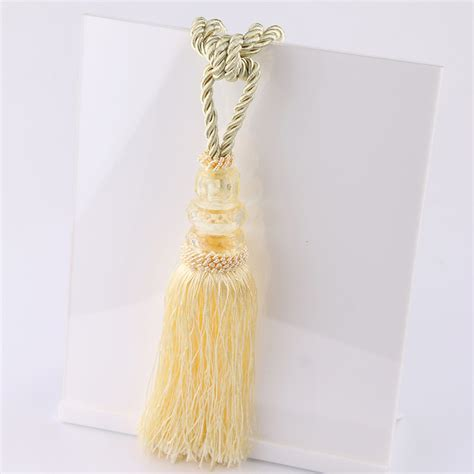 elegant curtain tie backs hot curtain tiebacks elegant tassel rope window drapery