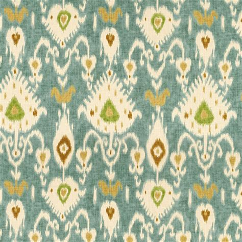 ikat upholstery balboa ikat fabric by the yard fabrics ballard designs