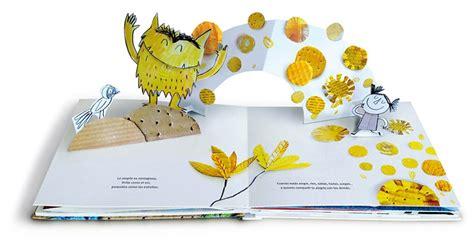 libro el monstruo de colores el monstruo de colores libro pop up anna llenas 980 00 en mercado libre