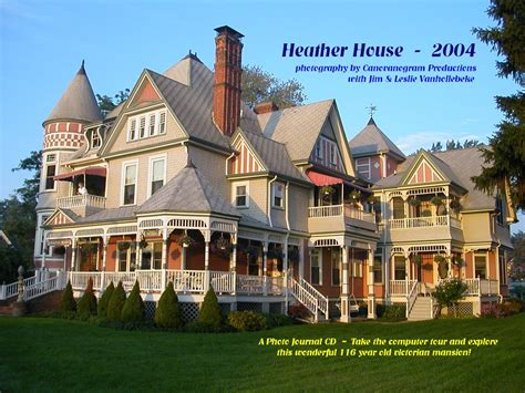 victorian mansions huge victorian it s even called the heather house perfect