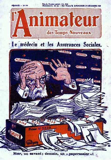 Historique Plafond Securite Sociale by Assurance L 201 Tat S Empare De La Question S 233 Curit 233