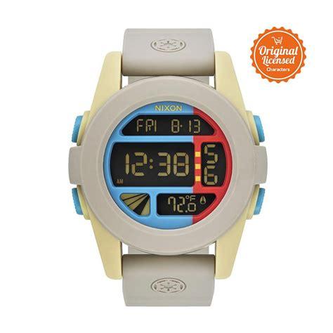Jam Tangan Nixon Anak jual nixon wars unit scarif jam tangan dewasa trooper harga kualitas
