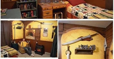 hobbit bedroom hobbit bedroom i m jealous home decor