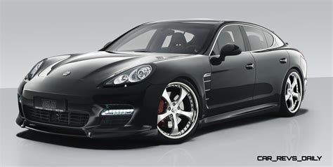 techart porsche panamera techart porsche panamera grand gt program shows huge range