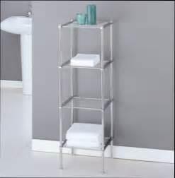 Bathroom Storage Chrome Bathroom Fixtures Bathroom Storage Cabinets Chrome