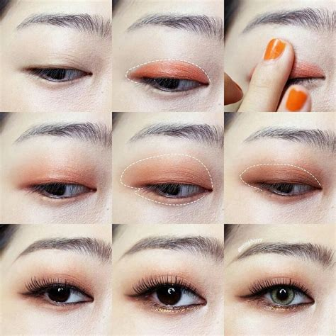 tutorial makeup korea sasyachi the 25 best korean natural makeup ideas on pinterest