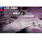 De Junio D&237a Internacional Los Ni&241os Inocentes V&237ctimas