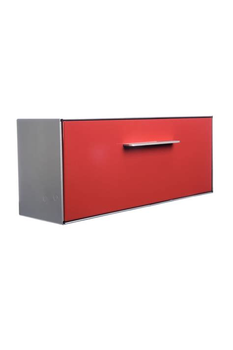 modern wall mounted mailbox 17 best images about mid century wall mounted mailboxes on