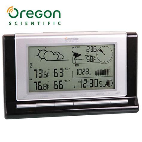 heartland america oregon scientific weather station