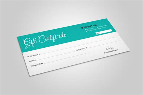 Free Barber Shop Gift Certificate Template 187 Designtube Creative Design Content Barber Shop Gift Certificate Template