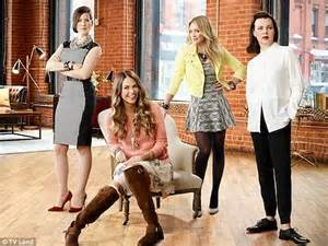 Hilary Duff stars in new series Younger by *** and The