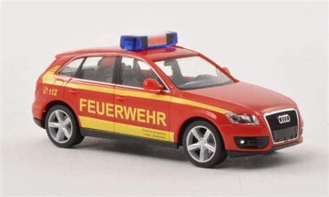 Audi Lindau by Audi Q5 Feuerwehr Lindau Bodensee Elw Herpa Modellauto 1