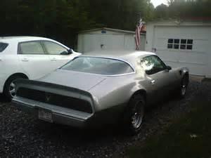1980s Pontiac 1980 Pontiac Trans Am Pictures Cargurus