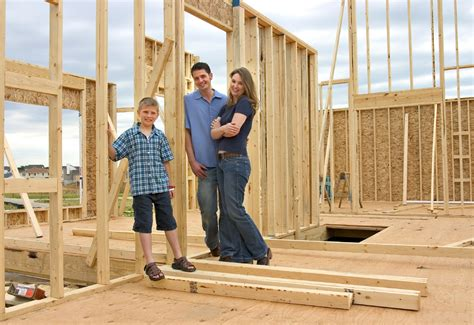 build a new home homefamily new home source