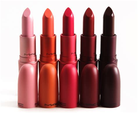 mac x giambattista valli lipsticks reviews photos swatches