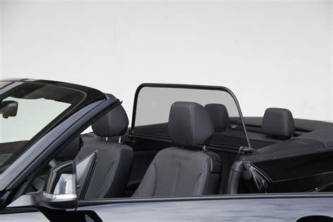 Bmw Windschott 2er Cabrio by Jms Racelook Cabrio Windschotts F 252 R Bmw 2er F23 Und Mini