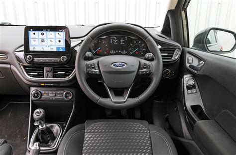 Interior Design Of A Home by Ford Fiesta Performance Autocar