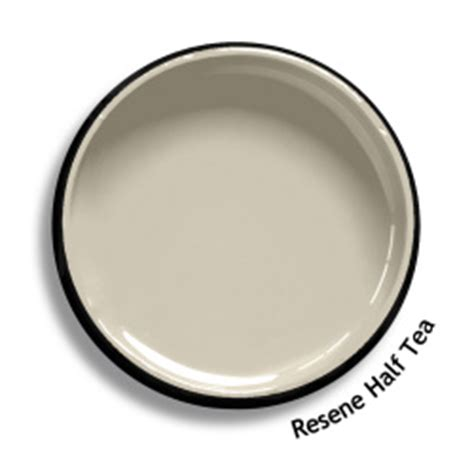 resene half tea colour swatch resene paints