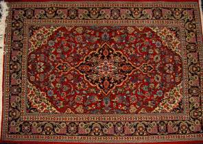 Rug by Rug Master Rugs From Iran Part I