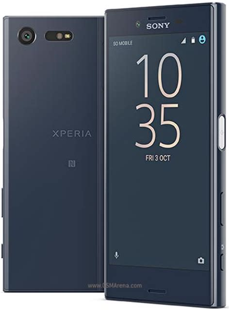 Sony Xperia X Compact By Imak Xperiax Compact sony xperia x compact pictures official photos