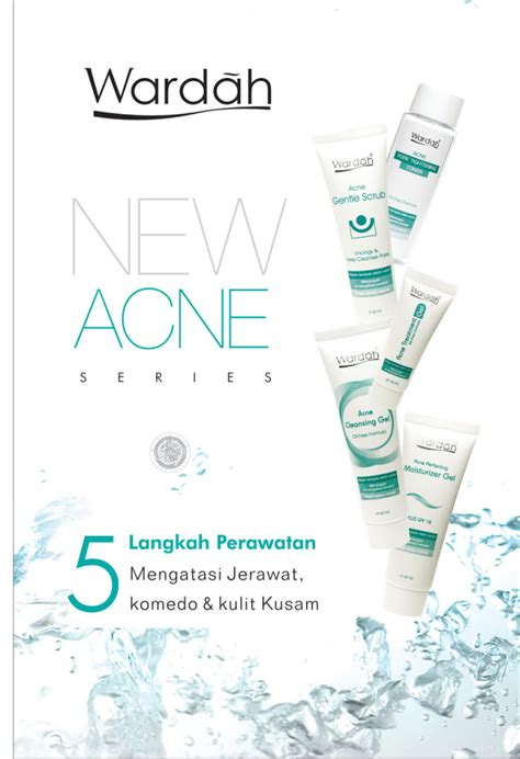 Jual Wardah Acne Series by Wardah Acne Series Poster Photo By Agho76 Photobucket