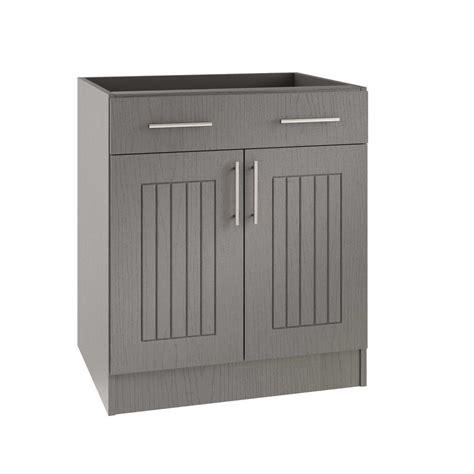 outdoor kitchen base cabinets weatherstrong assembled 24x34 5x24 in naples island