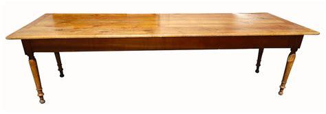 riesiger tisch verkauft tisch 112 riesiger und tiefer kirschbaum