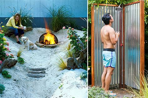 sports you can play in your backyard diy games and a beach for your backyard at home with kim vallee