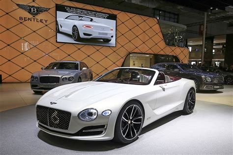 continental bentley bentley continental gt the 2018 model car uk