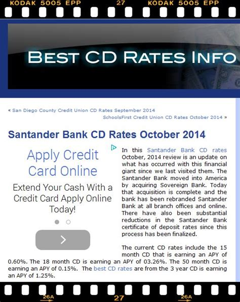 compare bank cd rates 17 best ideas about bank cd rates on bank cd