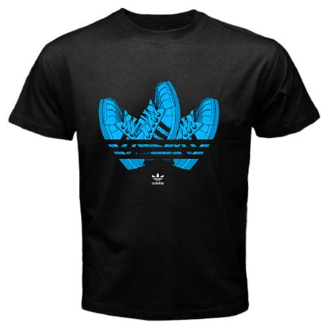 Kaos Adidas There Will Be Haters Putih T Shirt Kaos Cowok template desain kaos studio design gallery best design
