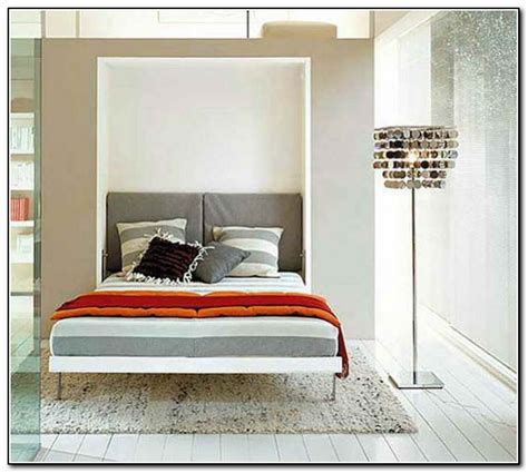 wall bed ikea murphy bed kit full size home furniture design ideas