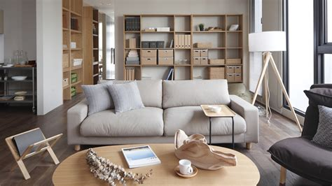 Muji Interior Design | muji spoonful of home design