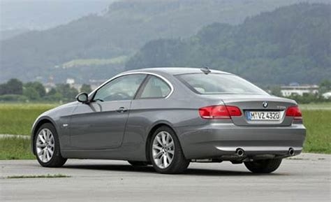2007 bmw 335i coupe car and driver