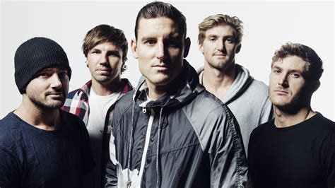 drive band album parkway drive talk vision behind new album ire the