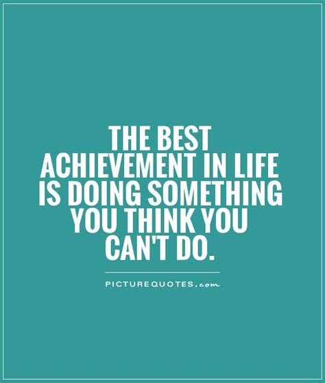 quotes about achievement quotesgram