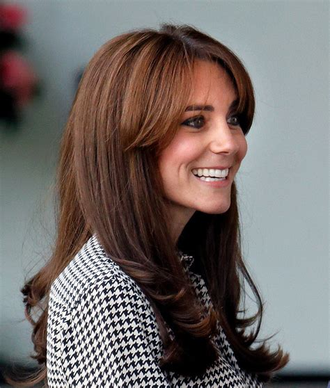 bangs 2015 in or out kate middleton bangs popsugar beauty