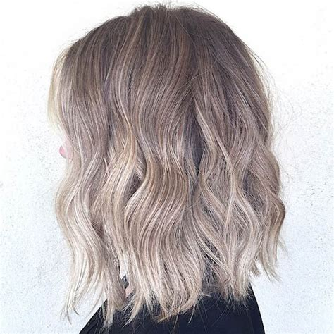 haircuts short overhears longer on crown 47 hot long bob haircuts and hair color ideas long bob