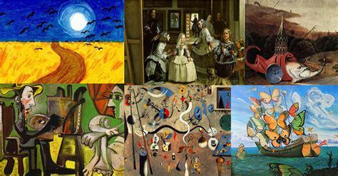 imagenes artisticas quienes las producen 50 document 225 rios sobre a biografia dos maiores pintores de