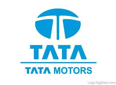motors logo tata motors logo and taglines