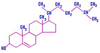 structural formula chemistrytutorvistacom ultimate guide to cholesterol and heart disease part 1