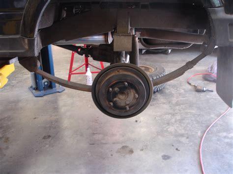 1985 suzuki sj rear drum brake removal service manual 1985 suzuki sj rear drum brake removal