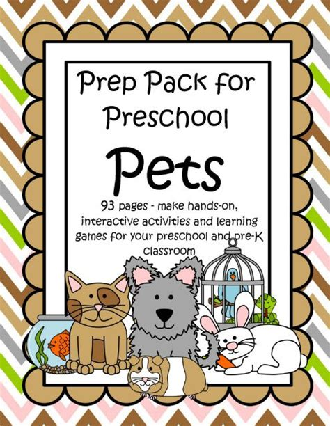 theme names for dogs pet themed worksheets for preschool 1000 images about