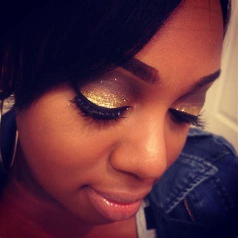 eyeshadow tutorial dark skin 17 best images about dark skin makeup addiction on