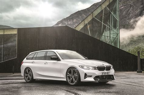 2019 Bmw Touring by 2019 Bmw 3 Series Touring Could Bring M3 Estate