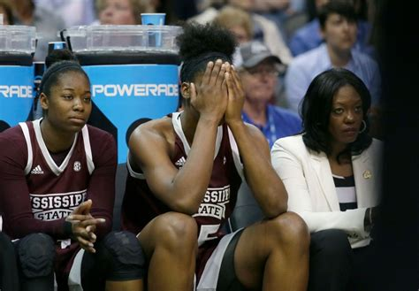 Womens Institute Helped Ms Turnaround by Ncaa S Chionship Mississippi State Vs